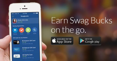 Earn Free Money with Swagbucks & Chief Family Officer