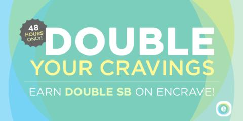 2X Encrave Earnings At Swagbucks