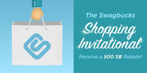 Image: Sign up to Swagbucks today