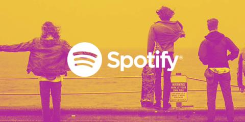 Paused* Try 3 Months of Spotify Premium For Just $0 99 Plus
