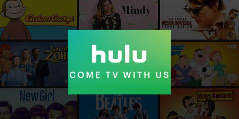 Get Paid To Give Your Dad The Gift of Hulu (or try it for yourself)