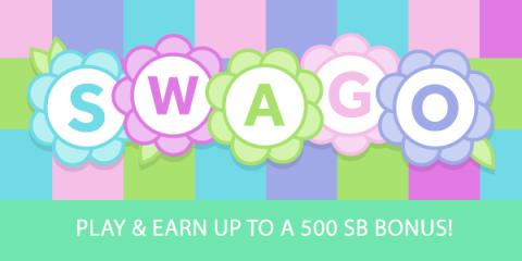 July Swago at Swagbucks