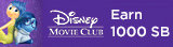 Disney Movie Club