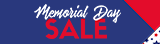 Memorial Day Sale US