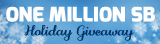 One Million SB Giveaway