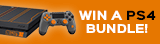 PS4 Black Ops 3 Bundle