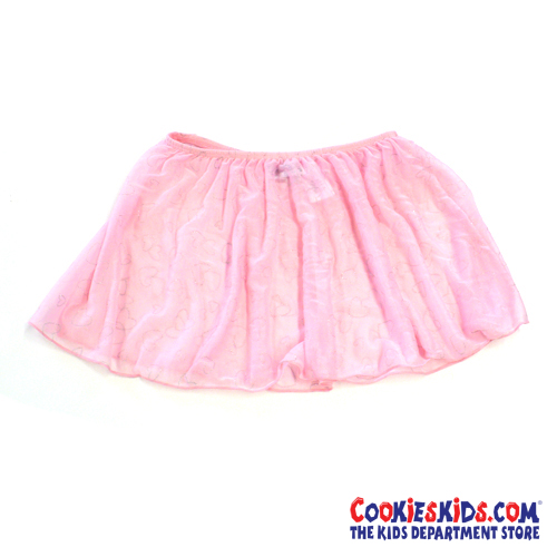 Jacques More't - Pink Dance Skirt (7-16)
