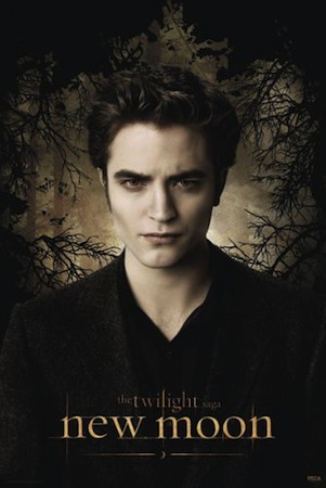 "Twilight 2: New Moon ""Edward"" Poster (24"" x 36"")"