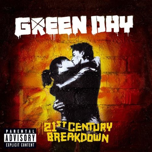 "Green Day ""21st Century Breakdown"""