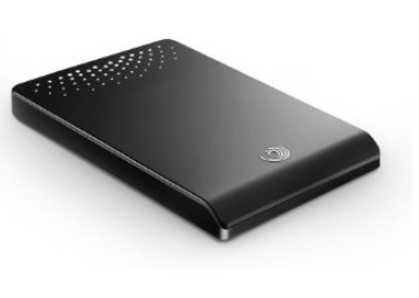 Seagate 500GB USB Portable External Hard Drive