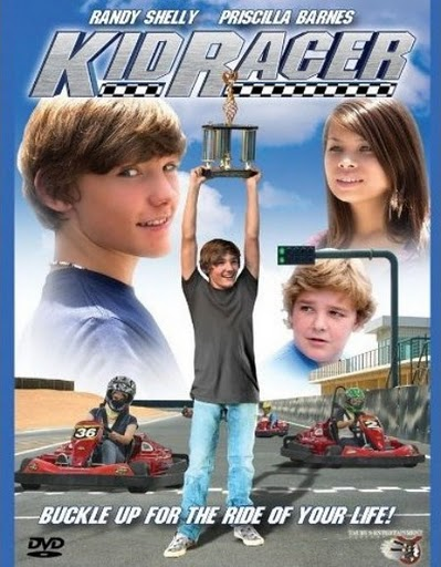Kid Racer DVD