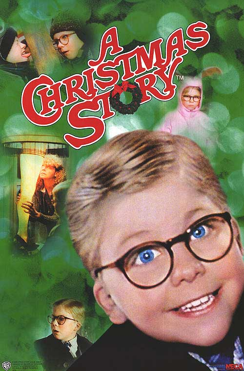 A Christmas Story (Movie)