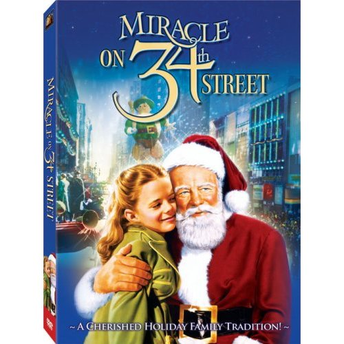 Miracle On 34th Street (Movie)