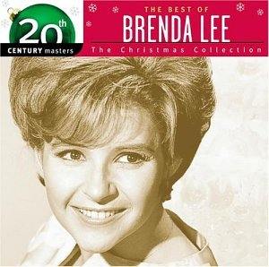 "Brenda Lee ""Rockin' Around The Christmas Tree"""