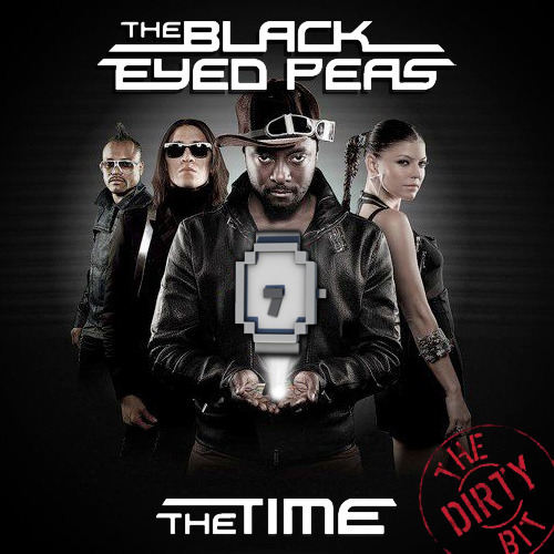 The Time Dirty Bit The Black Eyed Peas