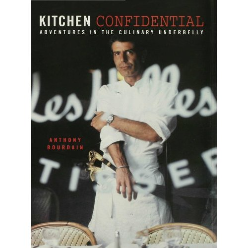 Kitchen Confidential [Kindle Edition]