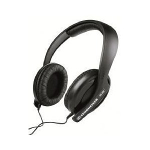Sennheiser HD 202 Dynamic Headphones
