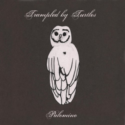 "Trampled by Turtles ""Wait So Long"" (MP3 Single)"