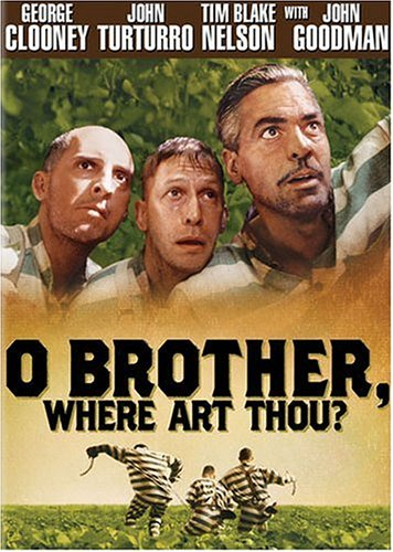 O Brother, Where Art Thou? (Movie)