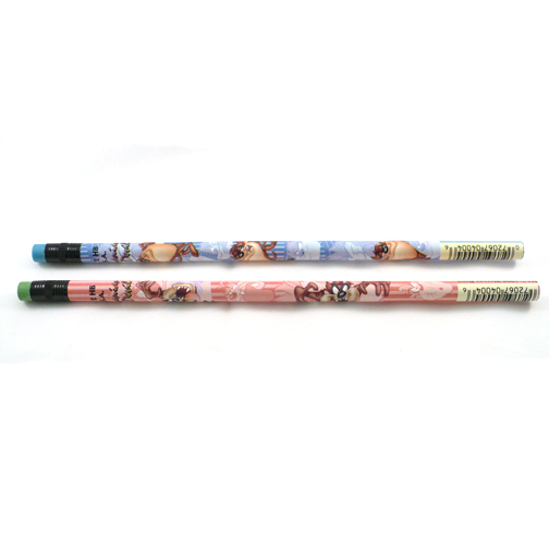 "Looney Tunes ""Tasmanian Devil"" Pencil"