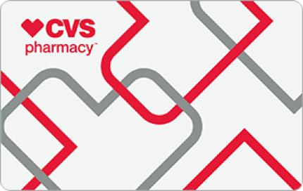 CVS eGift Card - $25