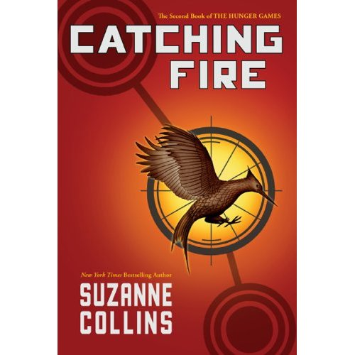 Catching Fire [Kindle Edition]