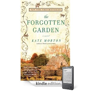 The Forgotten Garden [Kindle Edition]