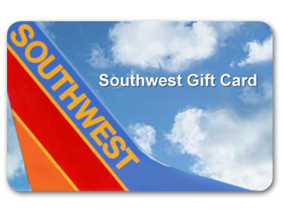 Southwest eGift Card - $100