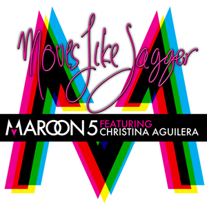 "Maroon 5 ""Moves Like Jagger"" (MP3 Single)"