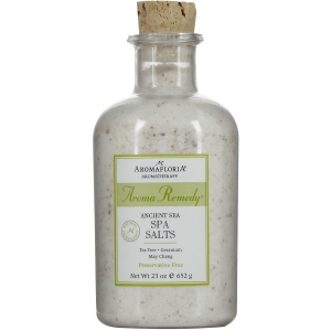 Aroma Remedy Ancient Sea Spa Salts