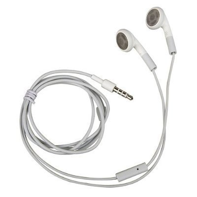 Earbud Headphones w/ Mic for Hands Free Talking