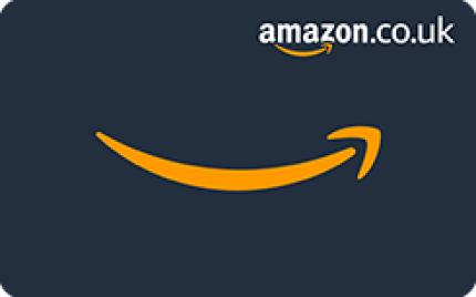 50 GBP Amazon.co.uk Gift Certificate