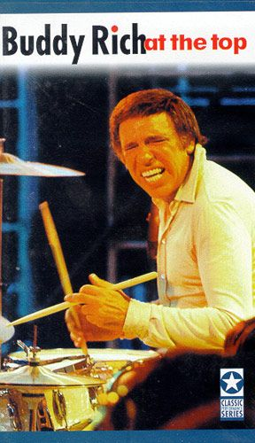 Buddy Rich: At the Top  HD-DVD