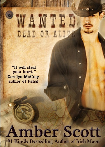 WANTED (Dead or Alive) [Kindle Edition]