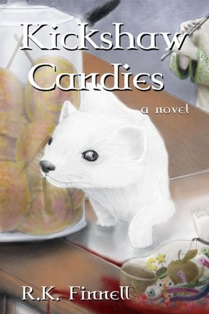 Kickshaw Candies [Kindle Edition]