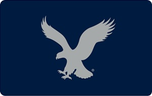 American Eagle Outfitters eGift Card - $100