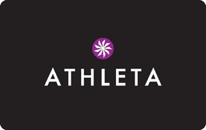 Athleta $100 Gift Card