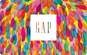 Gap eGift Card - $25