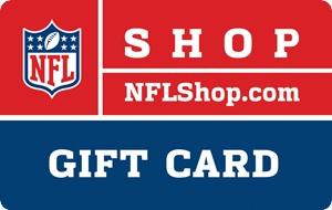 NFLShop.com eGift Card - $100