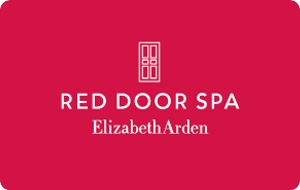 Red Door Spa eGift Card - $100