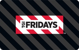 T.G.I. Friday's eGift Card - $50