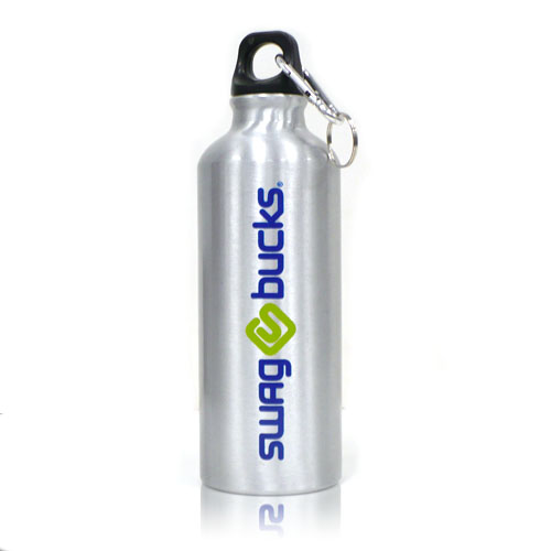 Swagbucks Reusable Water Bottle (16 oz.)