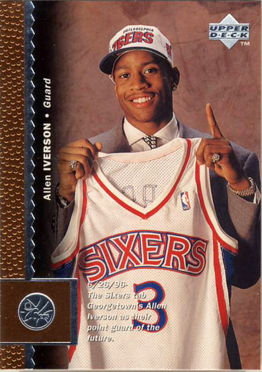 OT: Grantland reminisces on NBA trading cards - RealGM