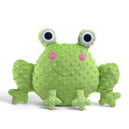 Gund Happi by Dena Zippi Frog