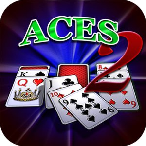 Aces Solitaire Pack 2 for Android