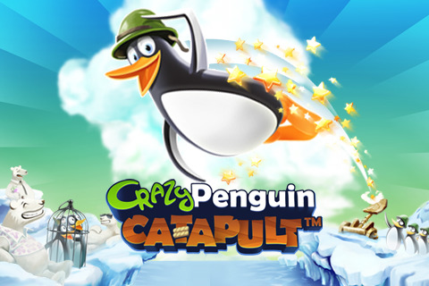 Crazy Penguin Catapult for Android