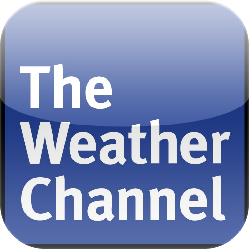 The Weather Channel Max for iPhone