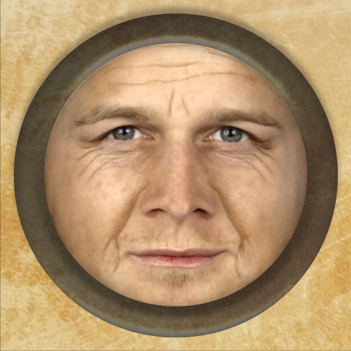 AgingBooth for iPhone