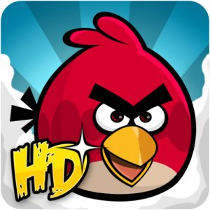 Angry Birds HD for iPad