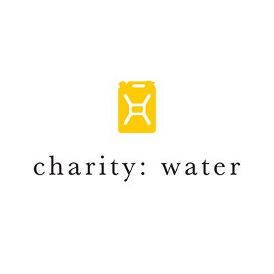 charity: water Donation Drive
